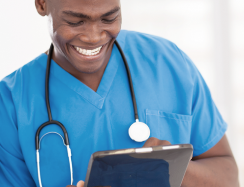 Why eHealth Continues to Grow